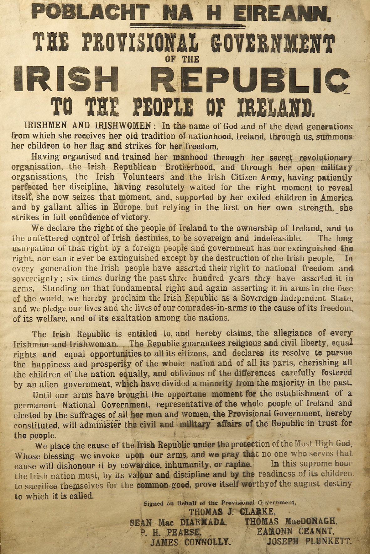 history strength of provisional government